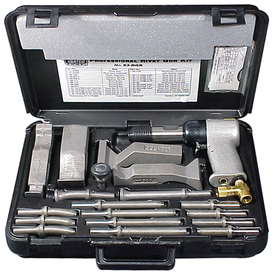 PROF RIVET GUN KIT