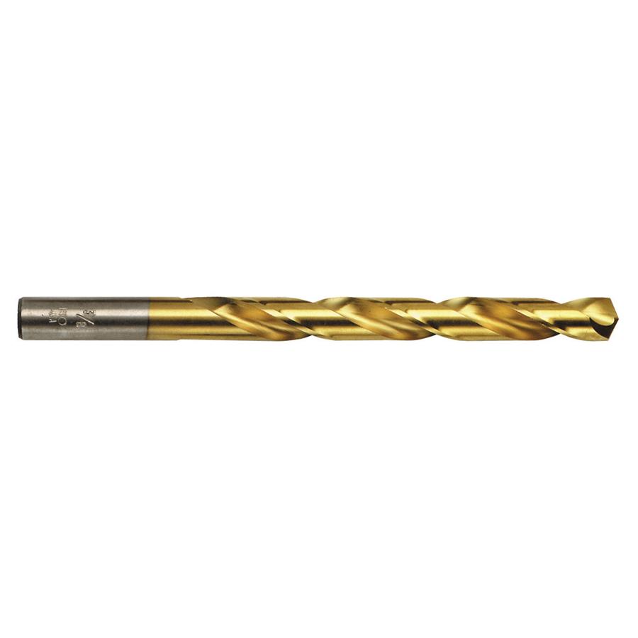 Pack of 12 1.95mm HSS Jobber Length Drill Bit